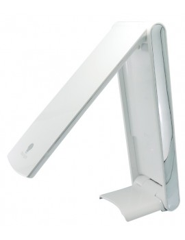 LAMPE DE TABLE LED EXTRA PLATE