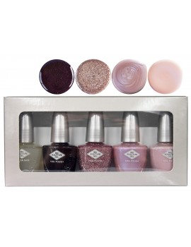 Mad Collection Pack Gel & Vernis