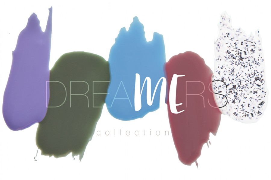 Collection Dreamers Bio Sculpture