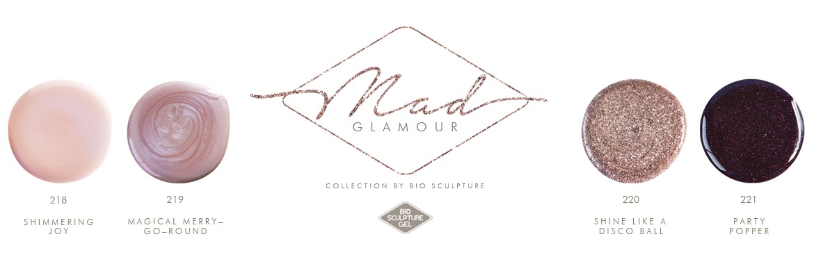 Mad Glamour Collection Bio Sculpture
