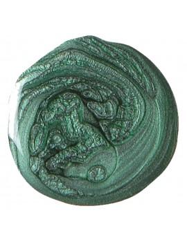 N°2022 Emerald Touch (Lot de 2 vernis)