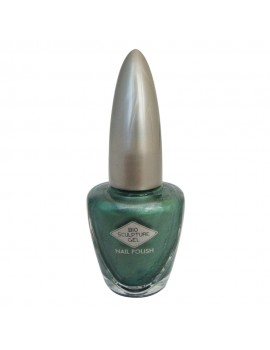 N°2022 Emerald Touch (Lot de 2 vernis)