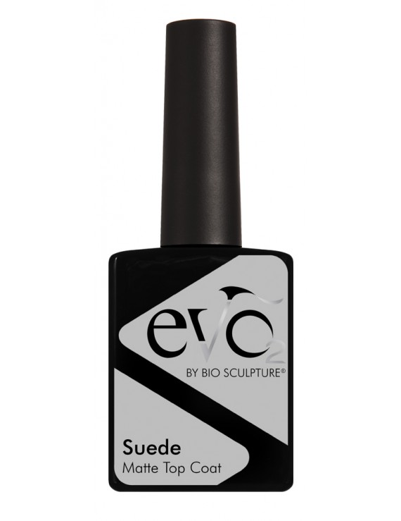 Evo Suede Top Coat Velour