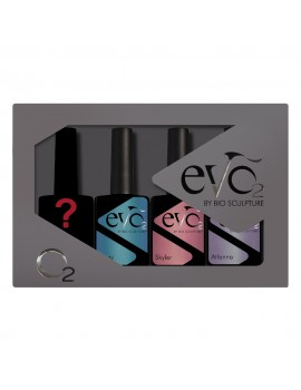 Evo Iron Ladies Coffret