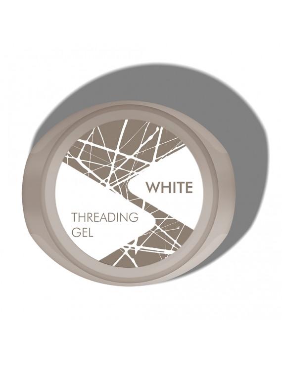 Bio Threading Gel Blanc