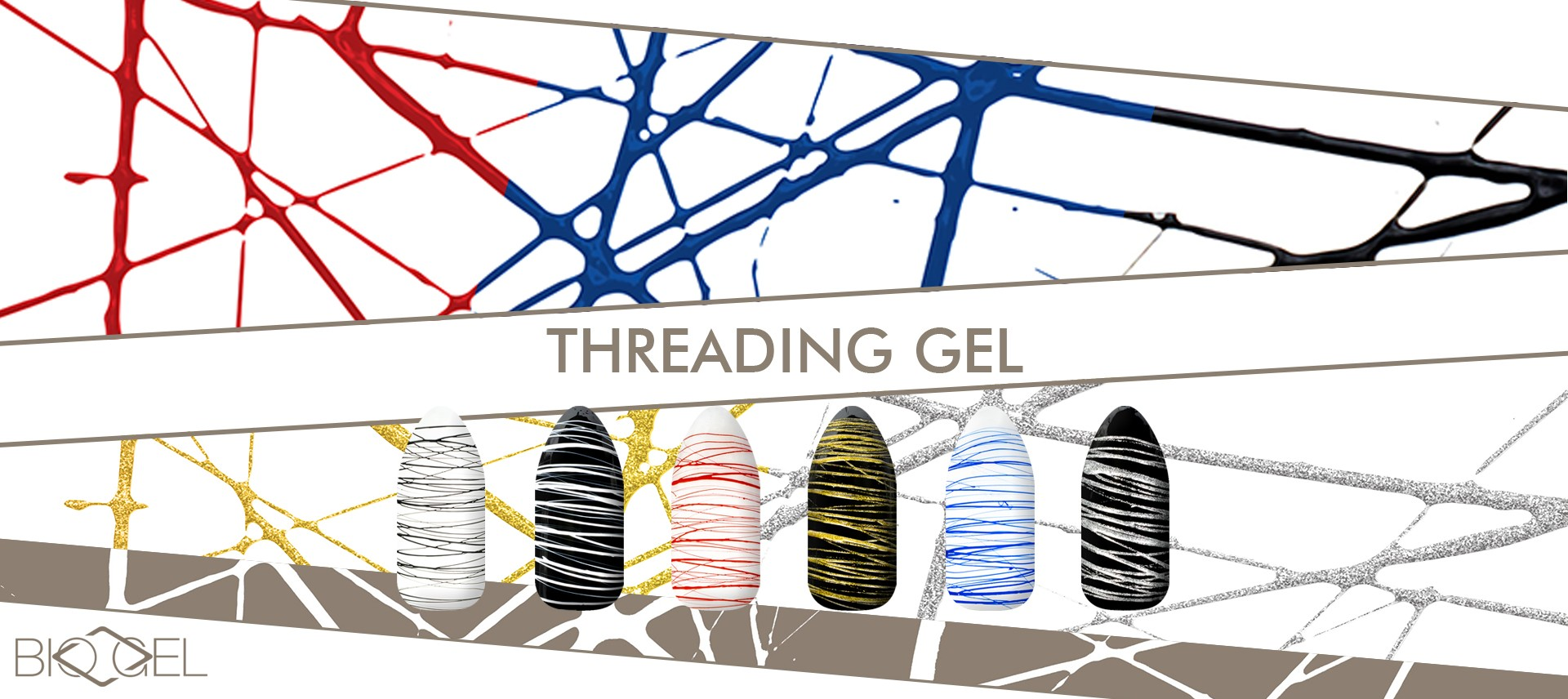 Threading Gel